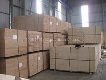 BEST PRICE NATURAL PLYWOOD FOR FURNITURE MADE IN VIETNAM
