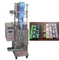 Shampoo Sachet Packing Machine