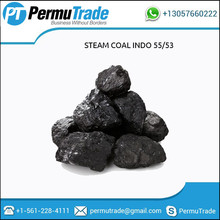 Steam Coal GAR 4200 Kcal/Kg - Indonesia
