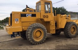Used high quality Caterpillar brand CAT 966F loader/also 950E/966G/966H/966E loader in sale Whatsapp: +8615179497591