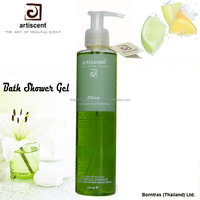 Bath Shower Gel Citrus