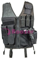 Dhustone Tactical Crossdraw Vest Right Handed - Tactical - Airsoft - Paintball