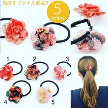 Various type of Japanese fashionable wholesale hair clips