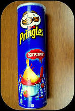 Quality Pringles potato chip 165g, 40g with all flavors Low Price ,Supply from Turkey