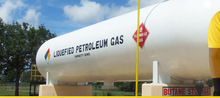 Sell Liquid Petroleum Gas