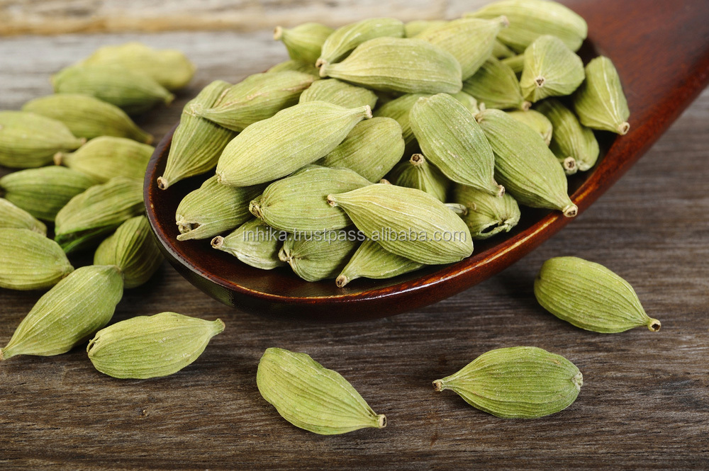 indian ground indian fresh Cardamom Pods (Elaichi),PREMIUM PURE QUALITY