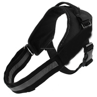 security dog harness dog body harness