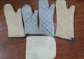 Oven Mitts at VERY CHEAP PRICES and pass 220 Degree HOT IRON Temperature Test