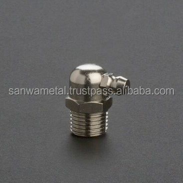 Durable and High quality auto spare parts car grease nipple for industrial use , OEM available