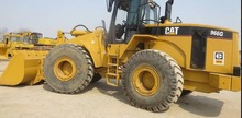Construction Equipment CAT Used Front Loader 966G For Sale/Used Caterpillar Wheel Loader 966g/CAT 966g used loader /contact: +86