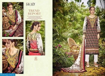 Kashmir Beauty Pure Lawn Cotton Pakistani Style Unstitched Printed Casual Salwar Kameez Designs For Stitching