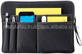 Long-lasting and Durable metal ball pen Smart Clutch Bag for Hot-selling , Insert name also available