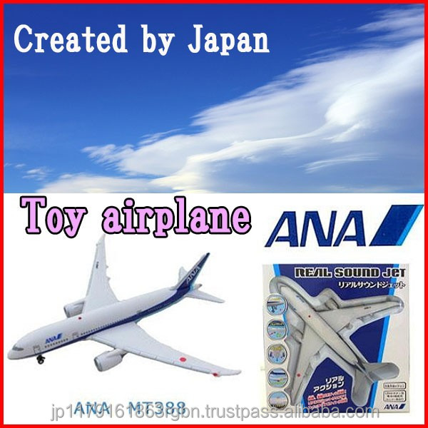 High quality and Accurate model airplane toy ( ANA MT388 ) at reasonable prices