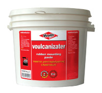 montage paste for tyres, workshop chemicals, vulcanizater paste, voulcanizater