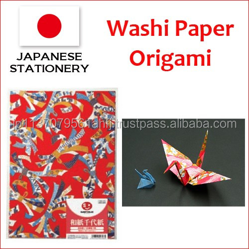 Handmade and Classic japanese paper craft washi paper at Low-cost , small lot order available