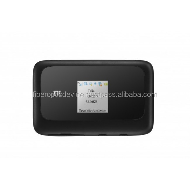 ZTE MF910 BAND28 BAND20 BAND8 BAND3 BAND7 4G Pocket WiFi Router 150MPS