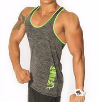 gym Singlet - Manufacturer Wholesale Man Bodybuilding Clothing Bodybuilding