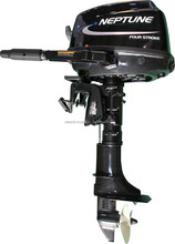 Outboard Engine 15 CV