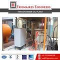 Genuine Distributor Supplying Transformer Oil Plant at Leading Market Rate