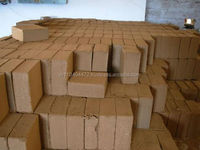 Coir Pith Block using for gardening Landscaping and Agriculture