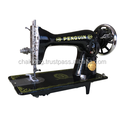 Household (domestic) lockstitch sewing machine PENGUIN JA2-2