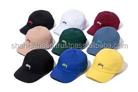 new fashion style Embroidery Logo on Front, Sports Caps With Custom Logo, Snap