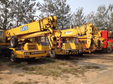used tadano crane for sale in japan, used tadano mobile truck crane tg500e 50 ton