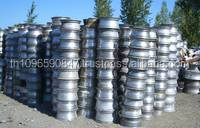 new stock Aluminium Wheel Scrap ready for export