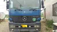 Max 25ton 2008 Sweden-Made 2008 Used Volvo Fh12 6*4 Trailer head Tractor Truck