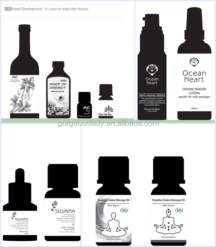 NEW Aromatherapy grade Blend essential oil plant based branded perfume Christmas Gift Set