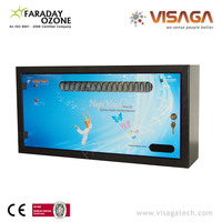 Sanitary Napkin Vending Machines In Other Feminine Hygiene Products