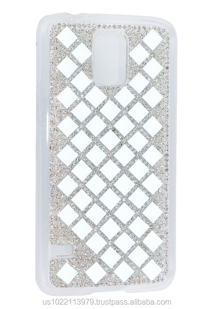 3D LUXURY DIAMOND JEWELED PHONE CASE FOR iPhone 5S, 5C, 6, 6PLUS, SAMSUNG S4, S5, S6, NOTE3 NOTE4