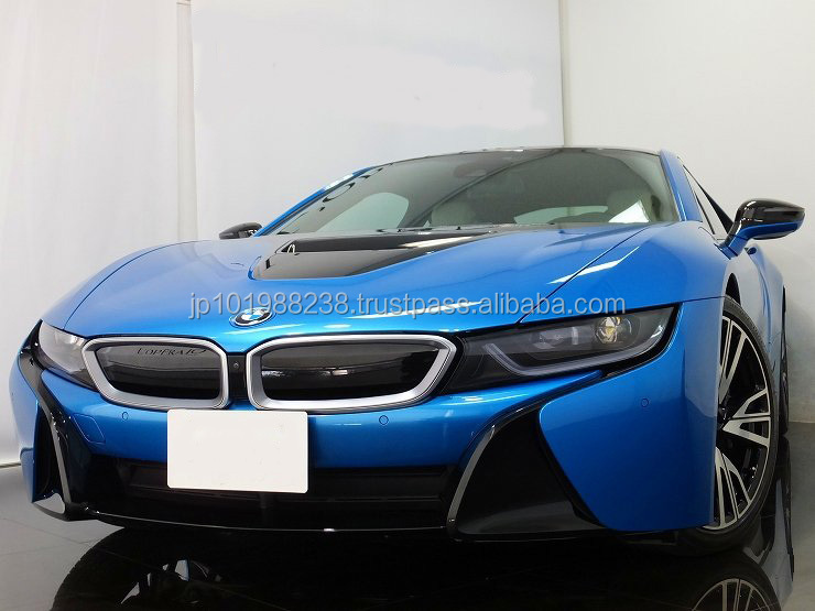 B/NEW BMW I8 REGULAR D CAR (LHD 820961)