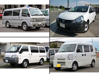 Japanese and Durable japan used mazda van for irrefrangible accept orders from one car