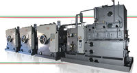 INDUSTRIAL DEGREASING PLANT