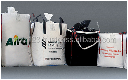 Standard Big Bags/ big plastic bag for packaging sand