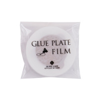 Glue Plate Film with Blink Lash Stylist & Care / eyelash extension / 30ea
