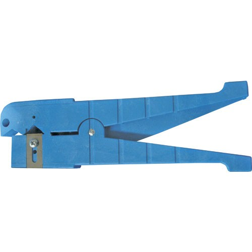 Coax Cable Stripper, 1/4 to 9/16, Model