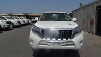 Toyota Prado 2.7L TXL,2016 MODEL CHINA SPEC