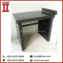 High Quality Laboratory Equipment Chemical Resistant Furniture Granite Table