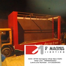 led on hire in delhi/ncr @d magnus lighting