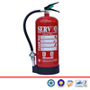 High Quality Fire Extinguisher 9 kg Foam AFF 6%