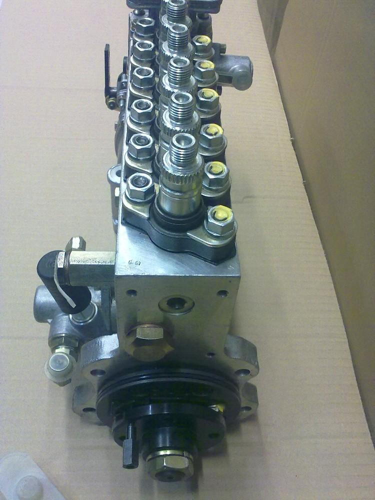 Piezas de repuesto Elan pump pump