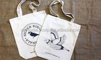 cotton event paper document cotton cloth carry bag
