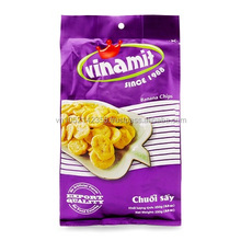 VINAMIT DRIED BANANA CHIPS 100G