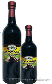 375ml COCONUT LIQUID AMINOS - 100% Natural, Non Soy & Non-GMO