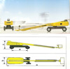 22 m xcmg straight-arm type aerial work platform for sale