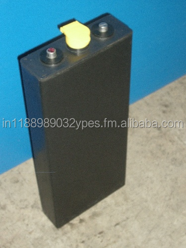 TRACTION FORKLIFT BATTERY 2 VOLT CELLS