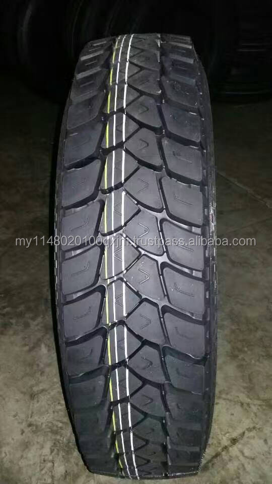 CHEAP TBR PCR TIRE