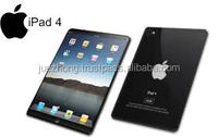 Free Cases For Apple iPad 4 _ 2015 Newest Arrival Apple iPad 4 Wi-Fi + Cellular + 4G Black,White
